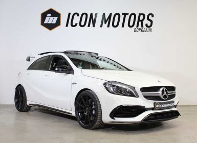 Achat Mercedes Classe A 45 a45 amg 2.0 381 4matic 7g dct Occasion