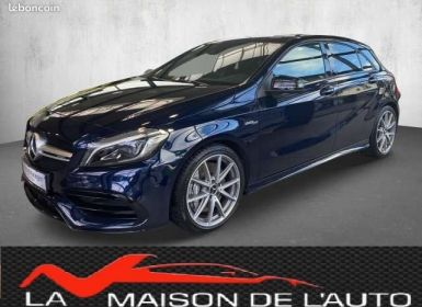 Achat Mercedes Classe A 45 AMG Occasion