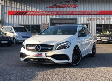 Mercedes Classe A 45 AMG 381ch 4Matic Speedshift DCT Occasion
