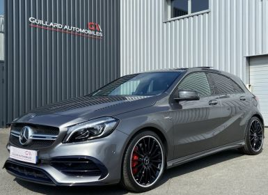 Vente Mercedes Classe A 45 AMG 381ch 4MATIC SPEEDSHIFT DCT Occasion
