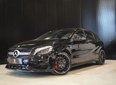 Vente Mercedes Classe A 45 AMG 4-Matic 381 ch Superbe état !! 36.000 km !! Occasion
