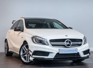 Achat Mercedes Classe A 45 AMG 4-Matic Performance Seats Aero Pack Pano Camera HK Occasion