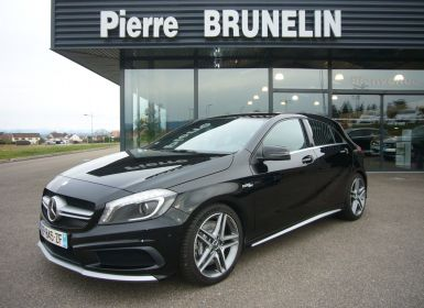 Vente Mercedes Classe A 45 AMG 4-MATIC SPEEDSHIFT DCT AMG Occasion