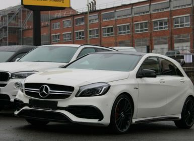 Achat Mercedes Classe A 45 AMG 4Matic  Occasion