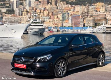 Achat Mercedes Classe A 45 amg 4matic 381 Occasion