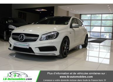 Vente Mercedes Classe A 45 AMG 4MATIC Edition 507 Occasion