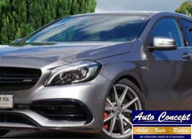 Achat Mercedes Classe A 45 AMG 4Matic SPEEDSHIFT Occasion