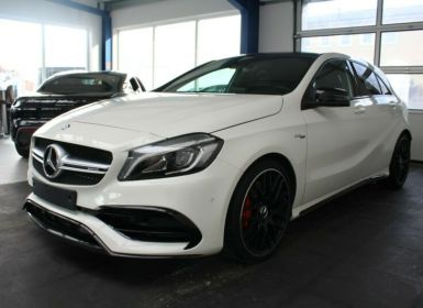 Vente Mercedes Classe A 45 AMG 4Matic SPEEDSHIFT Occasion