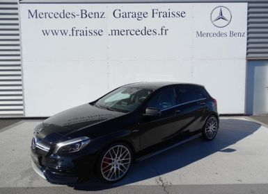 Vente Mercedes Classe A 45 AMG 4Matic SPEEDSHIFT-DCT Occasion