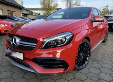 Vente Mercedes Classe A 45 AMG Night Edition DCT Occasion