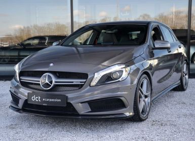 Mercedes Classe A 45 AMG Performance Exhaust MemorySeats Xenon GPS Occasion
