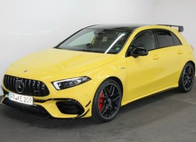 Achat Mercedes Classe A 45 AMG S  Occasion