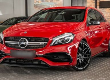 Vente Mercedes Classe A 45 AMG SIÈGE PERFORMANT Occasion
