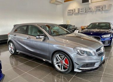 Achat Mercedes Classe A 45 III AMG 360 4MATIC Occasion