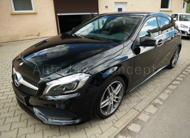 Vente Mercedes Classe A A 200 d Fascination, AMG Line, GPS, Phares à LED, Active Park Assist Occasion