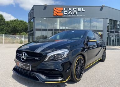Achat Mercedes Classe A A 45 AMG (2) 4MATIC EDITION 1 YELLOW NIGHT Occasion