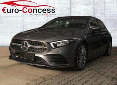 Vente Mercedes Classe A A200 AMG line Occasion