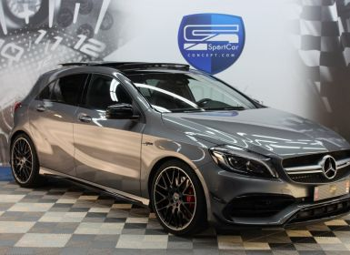 Voiture Mercedes Classe A A45 AMG 381CH Pack AMG DYNAMIC PLUS Occasion