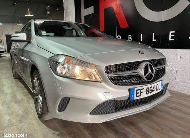Mercedes Classe A BENZ 200 CDI 4 MATIC 136 ch FASCINATION (Phase 2)