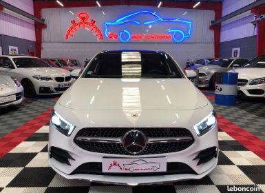 Vente Mercedes Classe A benz a200 Occasion