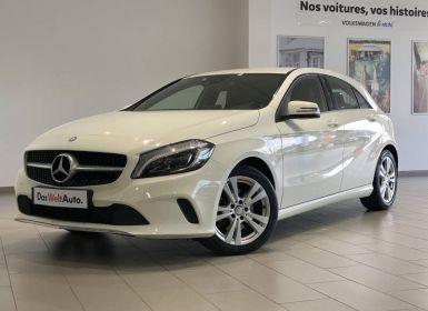 Vente Mercedes Classe A BUSINESS 200 d 7G-DCT Occasion
