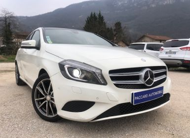 Mercedes Classe A CDI Fascination BVA7