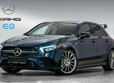 Achat Mercedes Classe A EDITION 1 A35 AMG 4M PANO LED Occasion