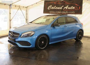 Vente Mercedes Classe A iii 180 fascination Occasion