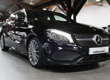 Achat Mercedes Classe A III (2) 200 FASCINATION 7G-DCT Occasion