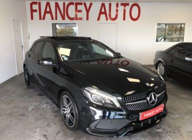 Vente Mercedes Classe A III 200 d Fascination 7G Occasion