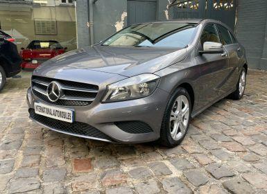 Mercedes Classe A III 200 Inspiration 7G-DCT