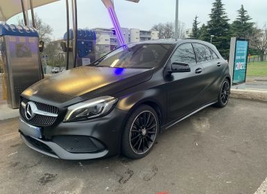 Achat Mercedes Classe A III 250 Fascination 7G-DCT Occasion