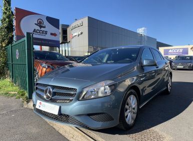 Mercedes Classe A III (W176) 180 Intuition