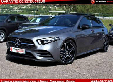 Achat Mercedes Classe A IV 200 AMG LINE 7G-DCT Occasion