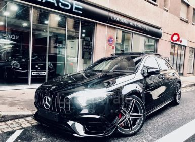 Achat Mercedes Classe A IV 45 AMG S 4MATIC+ 8G-DCT Leasing