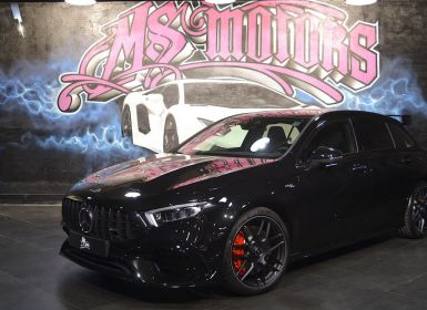 Achat Mercedes Classe A IV 45S AMG 4 MATIC + Neuf