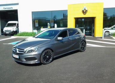 Vente Mercedes Classe A MERCEDES A 200 CDI AMG FASCINATION 7G TRONIC GRIS MONTAGNE FULL CUIR NOIR Occasion