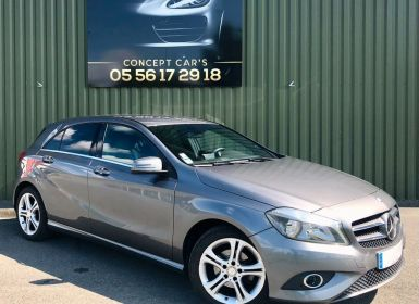Vente Mercedes Classe A MERCEDES-BENZ 180 CDi 1.5 CDI 8V DPF BlueEFFICIENCY S&S 109 cv Occasion