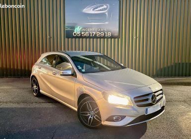 Vente Mercedes Classe A MERCEDES-BENZ 180 CDi 1.5 CDI 8V DPF BlueEFFICIENCY S&S 109 cv BOITE AUTO Occasion