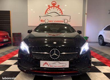 Mercedes Classe A Mercedes-Benz 250 Sport 218cv Occasion