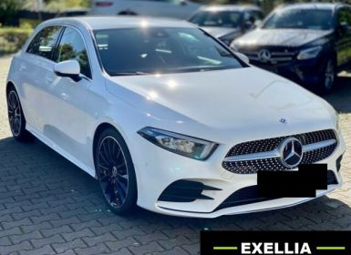Voiture Mercedes Classe A Mercedes-Benz A 220 AMG LED High Occasion