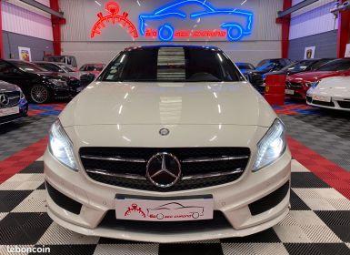 Achat Mercedes Classe A Mercedes-benz a180 cdi Occasion