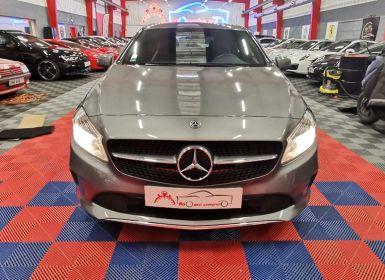 Vente Mercedes Classe A Mercedes-benz a180 cdi sensation Occasion