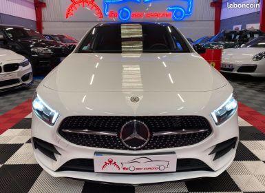 Vente Mercedes Classe A Mercedes-benz a180 d Occasion