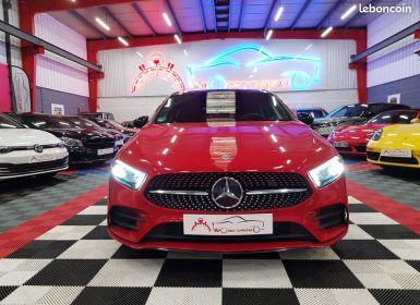 Vente Mercedes Classe A Mercedes-benz A200 1.3Ti 163cv Occasion