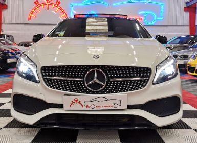Vente Mercedes Classe A MERCEDES-BENZ A200d Occasion