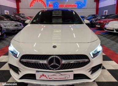 Vente Mercedes Classe A Mercedes-benz a250 4matic amg line Occasion