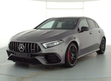 Vente Mercedes Classe A Mercedes Classe A 45 S 8G-DCT Speedshift AMG 4M * (31 CV) Occasion