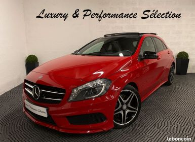 Vente Mercedes Classe A VENTE DISTANCE FRANCE 250 A250 FASCINATION AMG 211ch 51000km NB OPTION Occasion