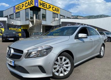 Vente Mercedes Classe A (W176) 180 122CH BLUEEFFICIENCY BUSINESS EDITION Occasion